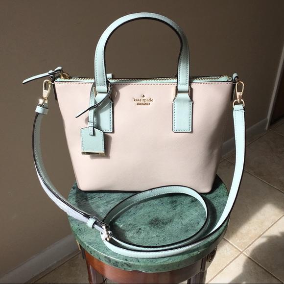88c40544b kate spade Handbags - 👗 NWOT Kate Spade Cameron Street Lucie Crossbody